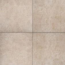 Cera4line mento 60x60x4 cm terrazza marrone
