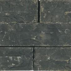 Black pearl muursteen 35x11x9/11 cm