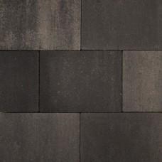 Naturo 20x30x5 cm grijs zwart
