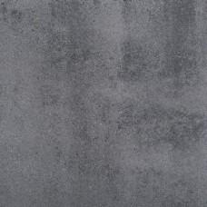 Mineral colors 60x60x3,7 cm crystal grey black