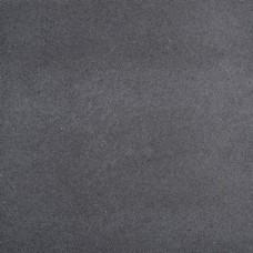 Mineral colors 60x60x3,7 cm quartz dark grey