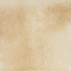 Dalle flammé 39,8x39,8x4 cm beige bruin