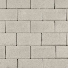 Betonklinker nature color 21x10,5x8 cm grey