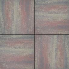H2O design square 60x60x4 cm cloudy brown emotion comfort