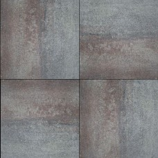 H2O design square 60x60x4 cm cloudy trias emotion comfort