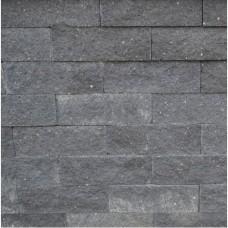 Splitrocks strak 11x13x32 cm antraciet