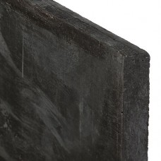 Betonnen onderplaat antraciet 3,5x25x184 cm