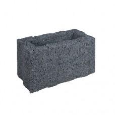 Ridgeflor klein 40x20x25 cm zwart