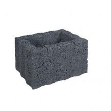 Ridgeflor middel 40x30x25 cm zwart