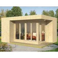 Tuinhuis Elin 477x351 cm