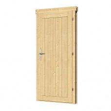 Enkele deur DL10 83x188 cm 40.2032L