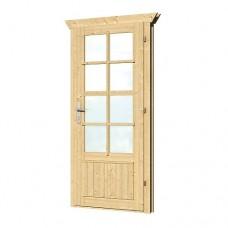 Enkele deur DL11 83x188 cm 40.2033