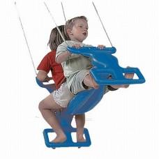 Duo seat schommel