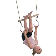 Ringenset met trapeze
