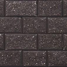 Crack en stack 15/23x20x10 cm zwart
