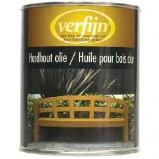Hardhout olie 750 ml