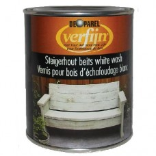 Steigerhoutbeits White Wash 750 ml