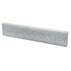 Opsluitband 6x15x100 cm grijs